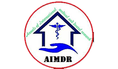 Annals of International Medical and Dental Research (AIMDR)