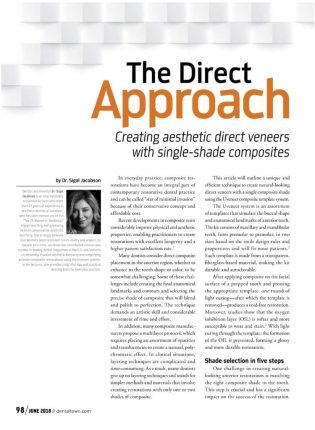 direct-approach